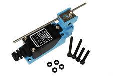 TEMCo Adjustable Rod Arm Limit Switch NC-NO CNC Mill Plasma Router Lathe home
