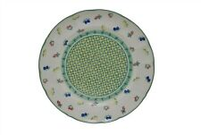 "Boboli Gardens Richard Ginori Fruits 12"" Chop Round Serving Plate"