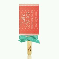 Zoella Soap Pop Fragranced Soap on a Stick Bath Bomb Fizz Shower YouTube Xmas