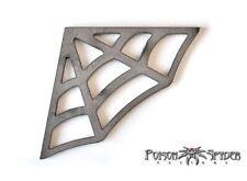 Poison Spyder Cage Gussets 100 Degrees - Web Design Universal Weld on Set of 2