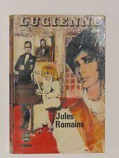 Lucienne Jules ROMAIN