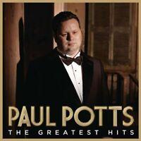 Paul Potts - Greatest Hits [CD]