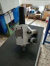 Deckel FP2 NC Vertikalfräskopf Ersatzteil