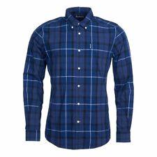 Neues AngebotBarbour Sandwood Shirt Inky Blue
