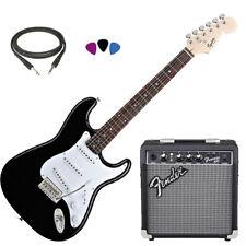 FENDER Squier Bulett Stratocaster Kit chitarra elettrica + Amplificatore