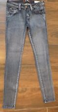 Guess Jeans women's Low Rise Jeggings Maxine Fit Size US 26 skinny jeans EUC
