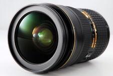 Nikon AF-S Nikkor 24-70mm f/2.8 G ED Zoom Nano Crystal from Japan [EX+++]