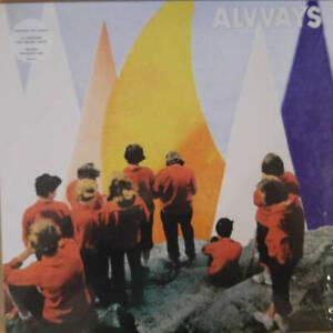 Alvvays Antisocialites LP VINYL Transgressive Records 2017 NEW