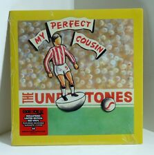 "THE UNDERTONES My Perfect Cousin 7"" RED VINYL Single RSD 2016 Sealed MAGNETS"