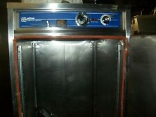 Food Warmerholding Cabinet Wittcom 1220 Shelves115v900 Items On E Bay