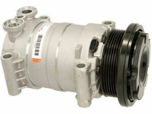 A/C Compressor AC Delco 5PMP54 for AM General Hummer 1998 1999 2000 2001