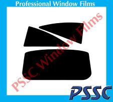 Vauxhall Corsa 3 Door Hatch 2007-2014 Pre Cut Window Tint / Window Film / Limo