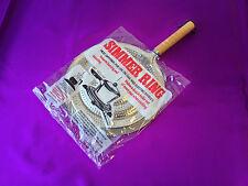 Anello Simmer DIFFUSORE DI CALORE Maniglia di Legno per saucepans in Componenti elettrici e gas cucina