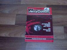 Jerry Cotton # 4/1968 -- con Charles Manson U. Sharon Tate