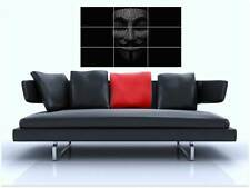 "V FOR VENDETTA BORDERLESS MOSAIC TILE WALL POSTER 35"" x 25"""