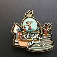 WDW Snowglobe Parade Mickey Mouse - Disney Pin 9178