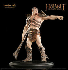 WETA The Hobbit Bolg Statue Figure Lord of the Rings Tolkien Orc SEALED NEW