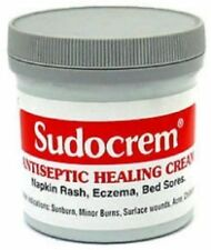 SUDOCREM/ MIRACLE CREAM/ 60 ml/prevention and care for rash in children and baby