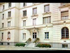 PARIS (XV°) HOPITAL / Façade de la CLINIQUE VIOLET en 1969