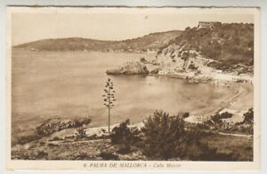 Spain postcard - Palma de Mallorca - Cala Mayor (A20)
