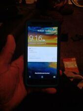 ZTE Max XL | Grade A | Boost Mobile | Black | 16 GB | 6 in Screen.
