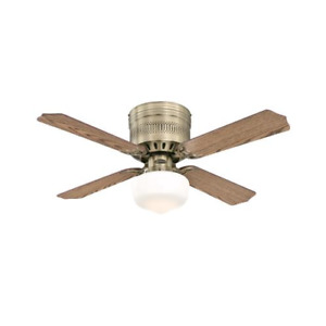 Westinghouse Casanova Supreme 42-Inch Indoor Ceiling Fan with LED Light Fixture