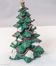 Christmas Tree Midwest Importers Cannon Falls Collectibles Decorative 4.5 ""