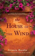 The House of the Wind: A Novel by Hardie, Titania