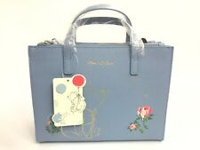 Cath Kidston Disney Winnie The Pooh Grab Bag - Sky Blue - New with Tag