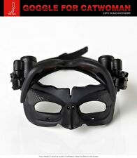 1/6 Goggle Model Fashion Design Cat Woman Action Figure Accessory Toy Gift