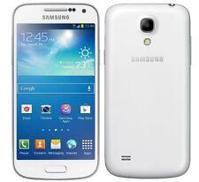 Samsung Galaxy S4 mini I9195 8GB White Unlocked 4G LTE Mint Condition