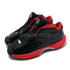 adidas Crazy 1 Star Wars Darth Vader Black Red Kobe Men Basketball Shoes EH2460