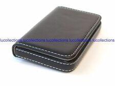 Unbranded Leather Business & Credit Card Cases for Men