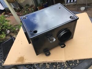JAGUAR MKVII ,VIII, XI SMITHS HEATER ,RARE,circa early 1950,s