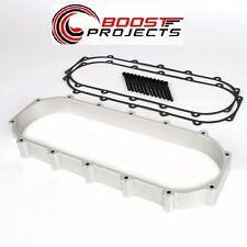 SKUNK2 Ultra B, K-Series Intake Manifold Spacer (+2-Liter, Silver) 907-05-9002
