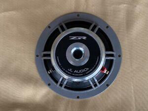 JL AUDIO ZR 650 ZR650 ZR650-CWi Woofer Excellent Condition