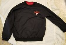 Pro Edge Medium NHL Detroit Red Wings reversible pullover