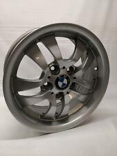 Original BMW Alufelgen 16 Zoll 6 775 593