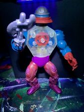 1983 He Man Figure Roboto
