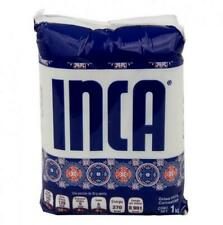 INCA~Vegetable Shortening/Cooking Lard~35 oz./1kg~Quality Product from Mexico