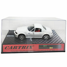 Cartrix 0103-B BMW Z3 Roadster weiss mit Hard Top 1:32