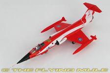 1:72 CF-104 Starfighter #104868 RCAF No.421 Sqn
