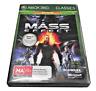 Mass Effect XBOX 360 PAL
