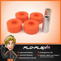 VW Volkswagon Lupo Rear Top Shock Absorber  Bushes Poly Polyurethane Bush Bushes
