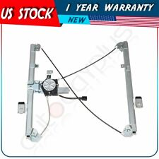 New Power Window Regulator fits Cadillac  Escalade Chevy Front Right with Motor