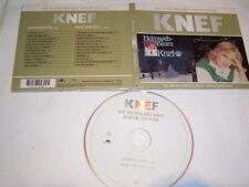 CD - Hildegard Knef Heimweh Blues / Da ist eine Zeit - Digipak # R1