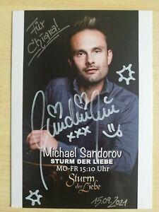 Michael Sandorov - Sturm der Liebe *3*