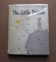 THE LITTLE PRINCE - Antoine de Saint-Exupery - 1943/1957 - HCDJ - Reynal 1st