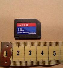 1GB MMC Mobile Speicherkarte