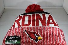 NEW Era onfield NFL17 Arizona Cardinals Bobble Cappello da sci-Multi Colore (BNWT)